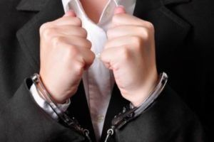Criminal Charges Attorney Greenville SC