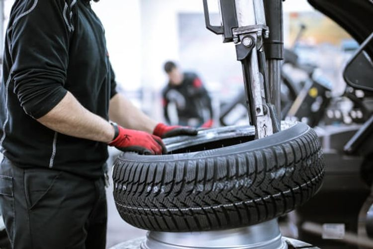 Mechanic claim for workers comp
