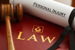 Personal Injury Legal Advice
