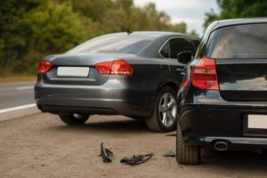 car accident with uninsured drivers