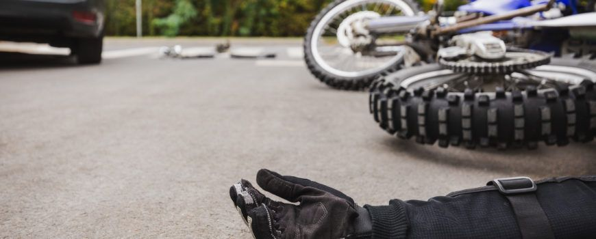fair settlement for motorcycle accidents