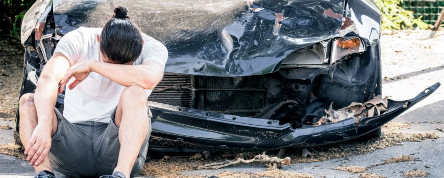 how many people die in car accidents