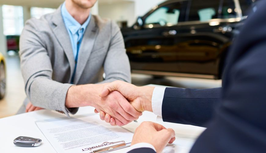 who is responsible for a car rental in an accident