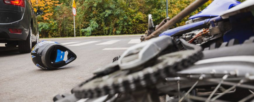 Facts About Motorcycle Accidents