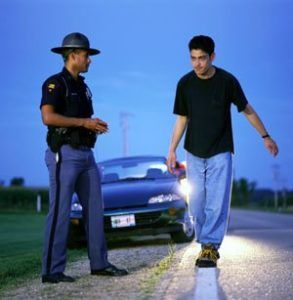 Field Sobriety Tests in DUI Cases: Horizontal Gaze Nystagmus (HGN)