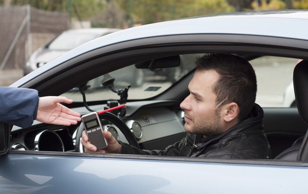 What Are the Common DUI and DWI Tests in Columbia, SC?