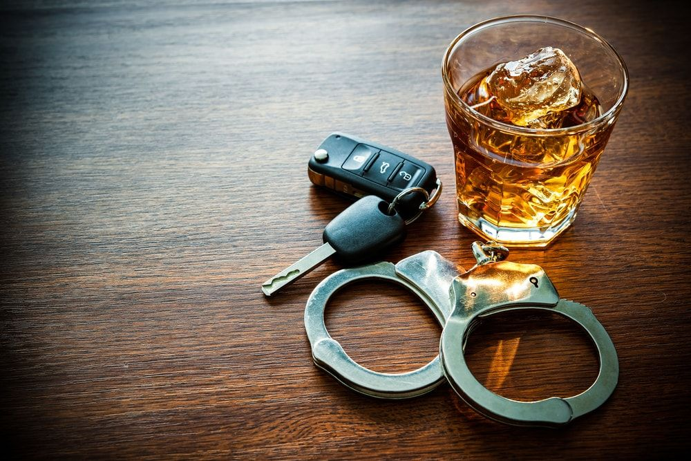 Is it Possible for Me to Apply for a DUI Expungement in South Carolina?