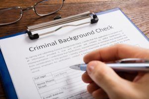 New Expungement Law Help You Go Back to Work?