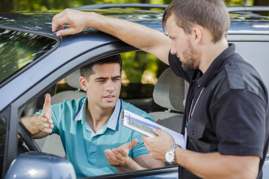What Are the Penalties for Driving with a Suspended License in South Carolina?