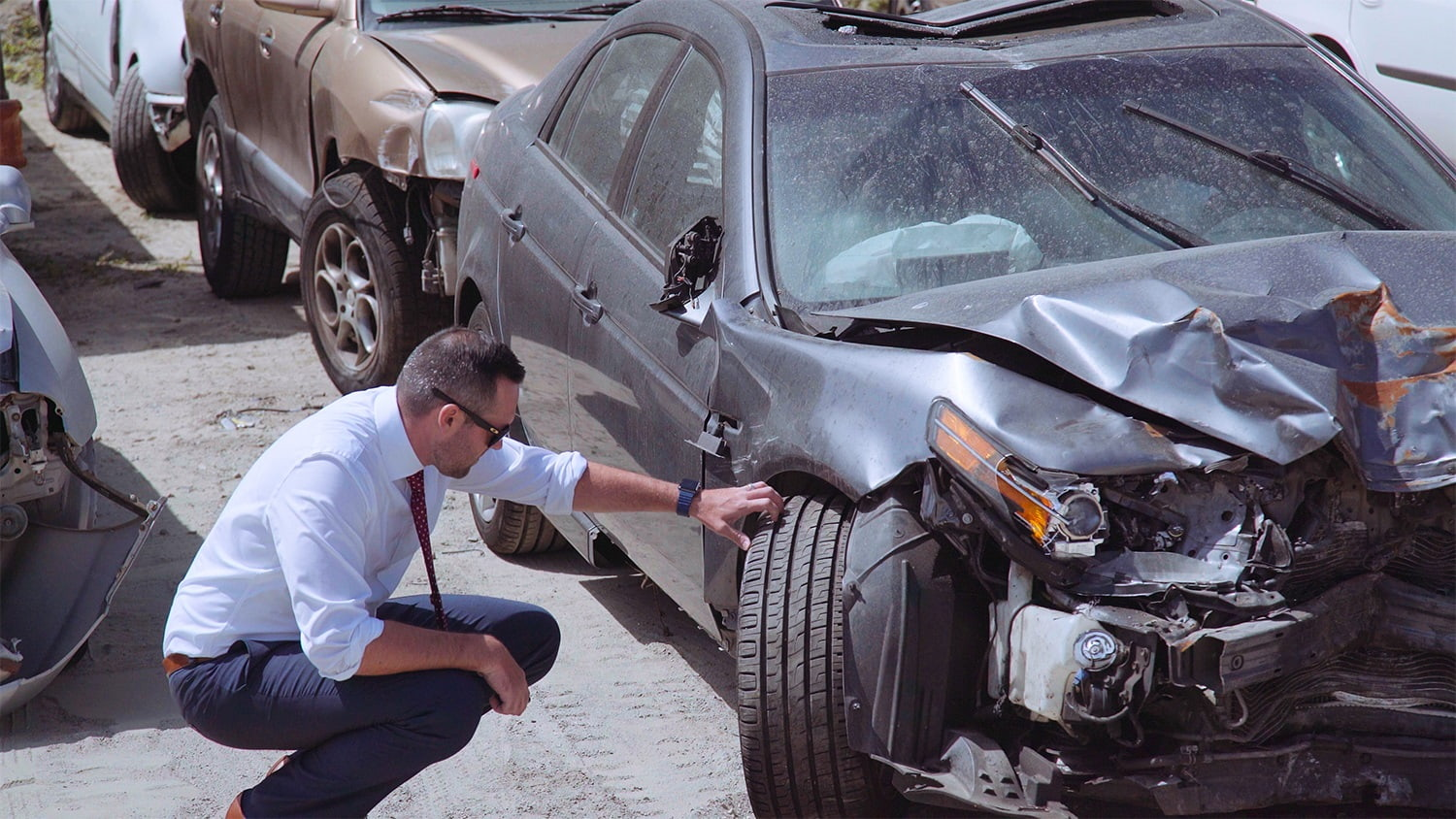 Auto injury claims in Temecula
