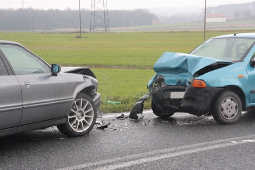 Southern CA auto accident injury attorney