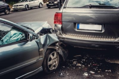 What to do after an accident in Escondido