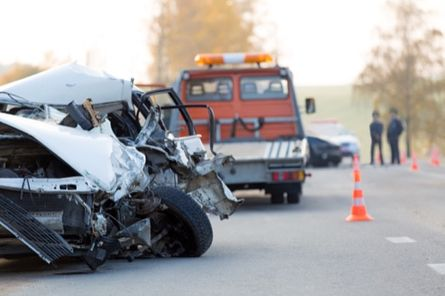 San Diego California auto accident injury claim lawyer