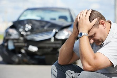 Oceanside CA personal injury attorney