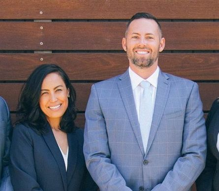Sargent Law Firm Team Image