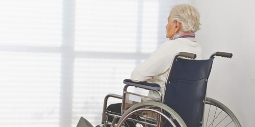Myrtle Beach Nursing Home Abuse & Neglect Lawyer