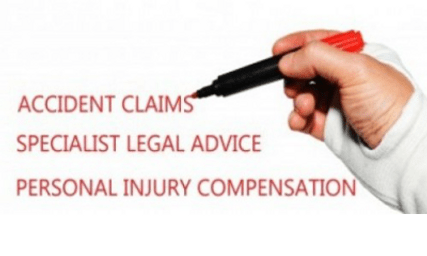 car accident compensation Krause and Kinsman