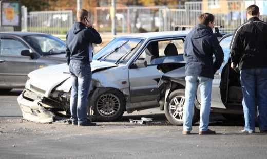 car crash attorney in Kansas City