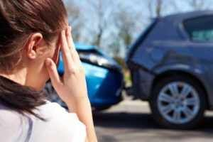 car accident insurance confusion