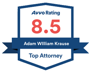 Avvo Rating Krause