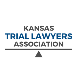Kansas Trial Lawyers Association Logo