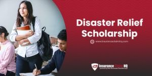 Disaster Relief Scholarship