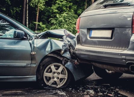 Idaho car crash injury lawyer