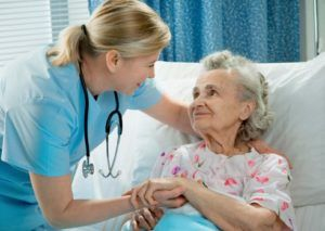 Federal Rule Proposal Could Ease Way for Nursing Home Lawsuits