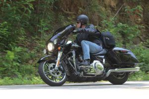 Fatal Motorcycle Accidents On the Rise in South Carolina