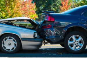 car accident from teen drivers