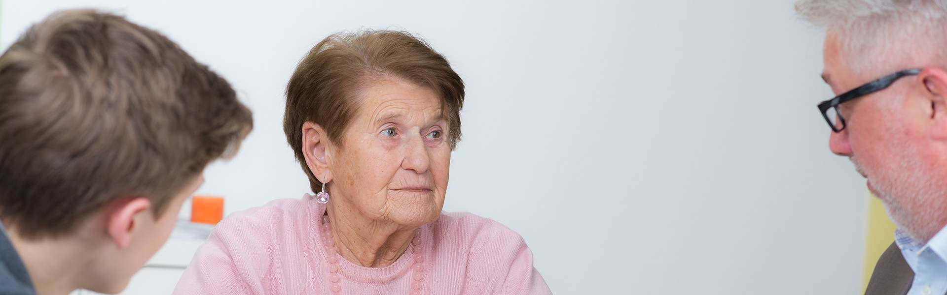 Nursing Home Neglect Lawyers in Columbia, SC