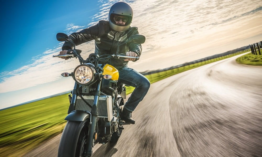 Motorcycle Laws in South Carolina