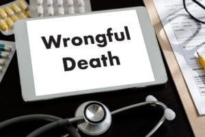 Can Wrongful Death Happen in an Ambulance?