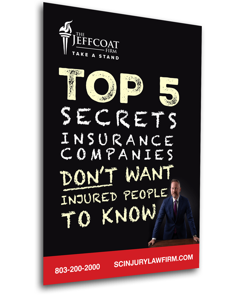 Top 5 Secrets Insurance Companies Don't Want Injured People to Know