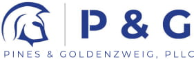 Pines & Goldenzweig logo