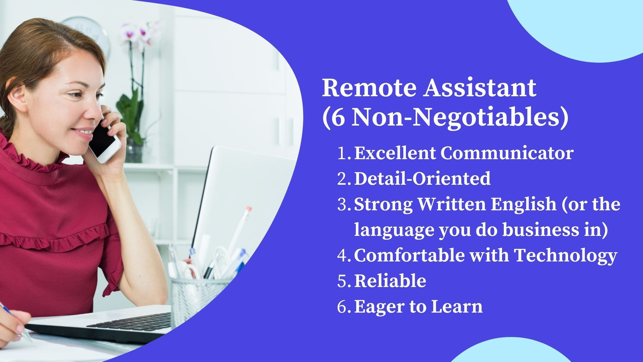 Remote Assistant