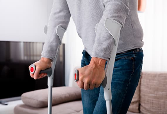 St. Louis Slips and Falls Accident Attorneys
