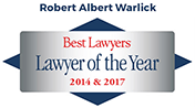 best lawyers robert warlick
