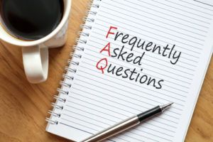 Frequently Asked Questions on What to Do After a Car Accident