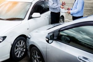 How Are Damages Determined in a Car Accident Claim?