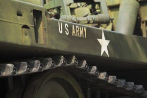 Military Vehicle Accidents