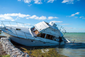 Recreational Vehicle Accidents