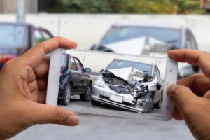 Study of Vehicle Crash Safety: Bigger Is Better