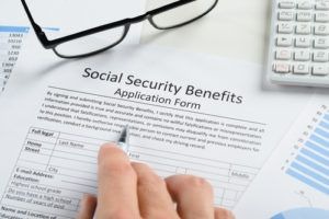 The Basics of Social Security Disability Requirements