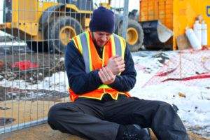 Wrist Pain May Be an Occupational Injury