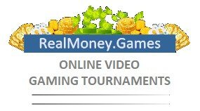 Online Video Game Tournaments Page Logo
