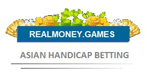 Asian Handicap Betting Logo
