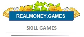 Skill Games For Money Page Logo