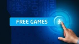 Player Choosing Free Games