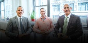 Chaves Perlowitz Luftig LLP Launches New Manhattan Real Estate & Estate Planning Law Firm Website